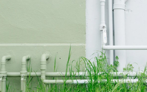 Plumbing Leaks 2
